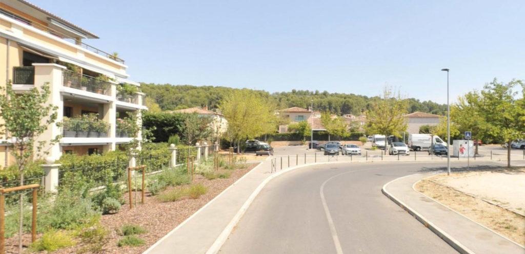 Cabinet de psychologie à Aix-en-Provence avec parking gratuit